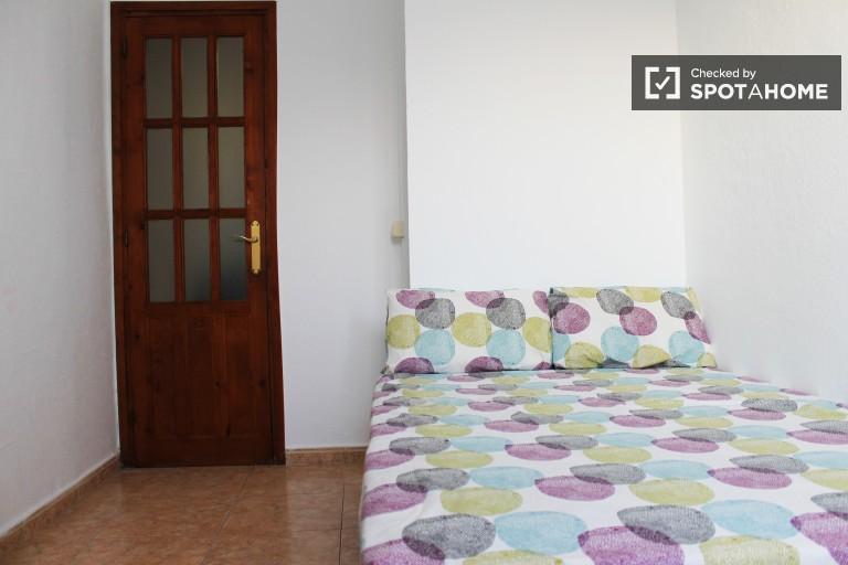 Pompeu Fabra University yakınlarındaki Kiralık 2 Odalar - Barselona
