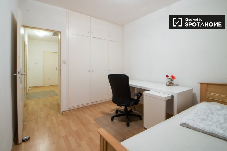 Room for rent in a 2-bedroom shared apartment in Spandau