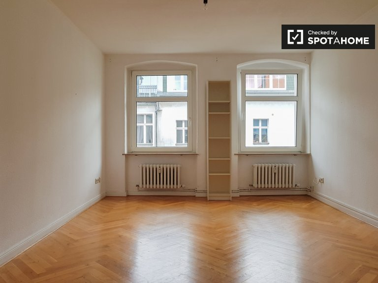 Chambre à louer appartement avec 2 chambres Tempelhof- Schöneberg