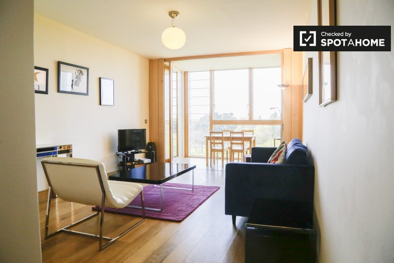 Superbe appartement de 2 chambres à louer à Ballsbridge, Dublin
