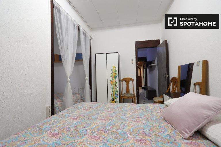 Zimmer zur Miete in 3-Zimmer-Wohnung in La Barceloneta