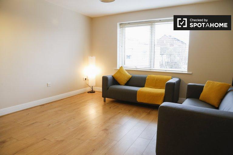 Apartamento de 2 quartos para alugar em Kilmainham, Dublin