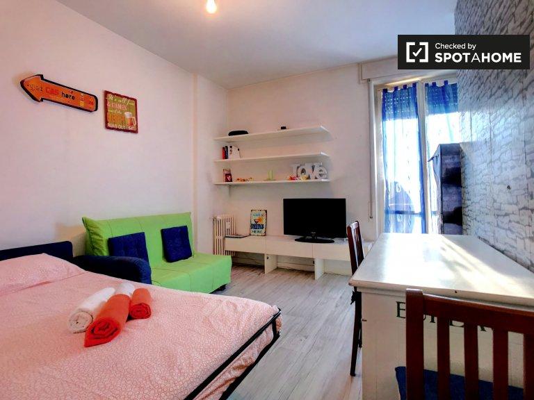 Monolocale in affitto a Niguarda, Milano