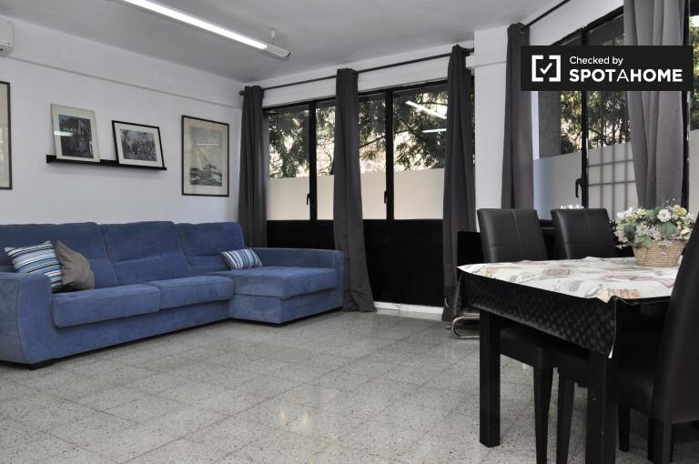 Monolocale in affitto a L Eixample Dreta, Barcelona