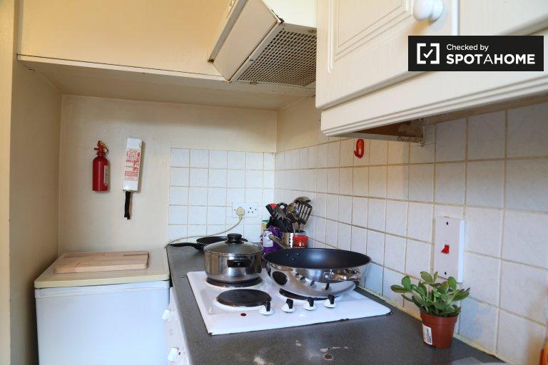 Apartamento de 2 quartos para alugar em Broadstone, Dublin
