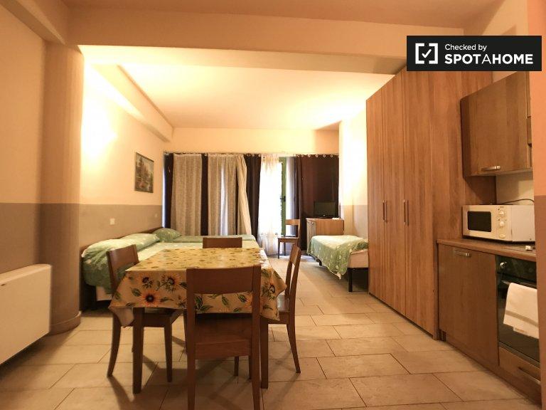 Studio apartment for rent in Santa Maria Novella, Florence