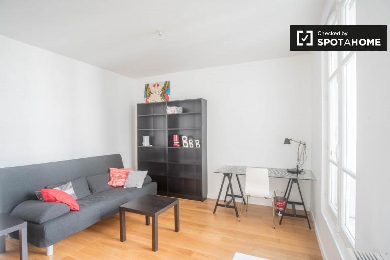 Nuovo monolocale in affitto nel 4 ° arrondissement, Parigi