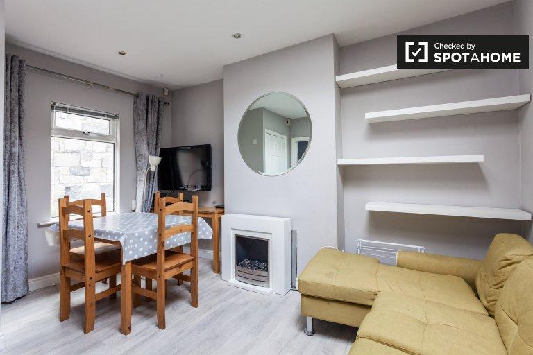 Apartamento de 1 quarto para alugar em Grand Canal Dock, Dublin