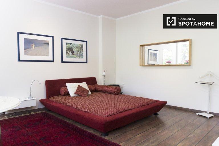 1-bedroom apartment for rent in Kreuzberg, Berlin