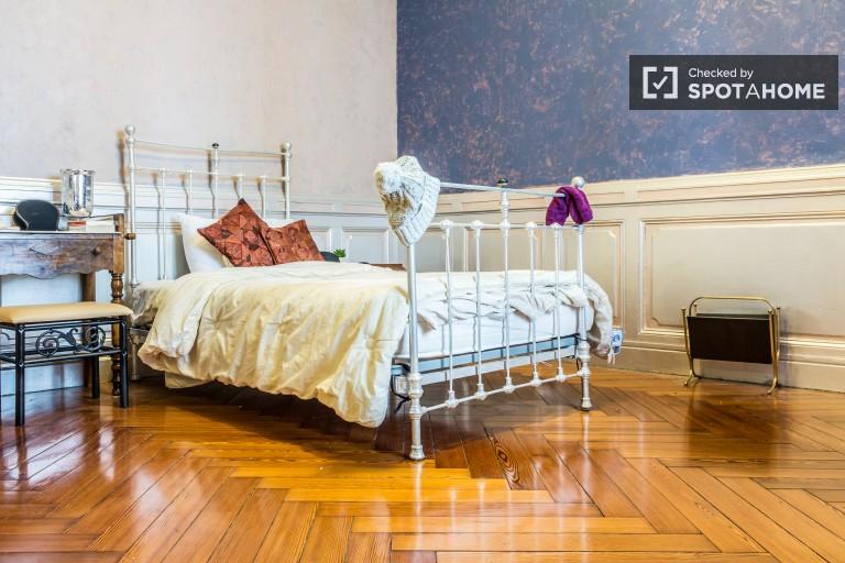 Huge room in apartment in Arrondissement 7, Lyon