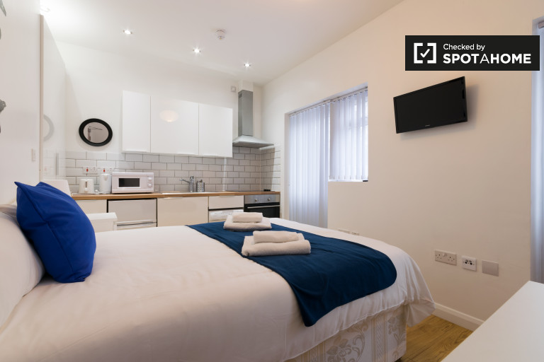 studio apartments for rent. Studio Apartment With Patio To Rent In Brent  London Apartments For Spotahome