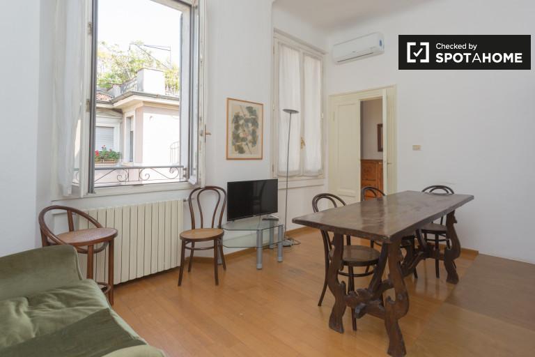 2-Zimmer-Wohnung zu vermieten - Historisches Zentrum, Mailand