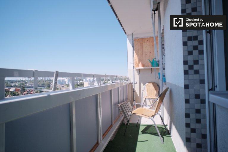 Ładny pokój do wynajęcia, apartament, 3 łóżka, Treptow-Köpenick