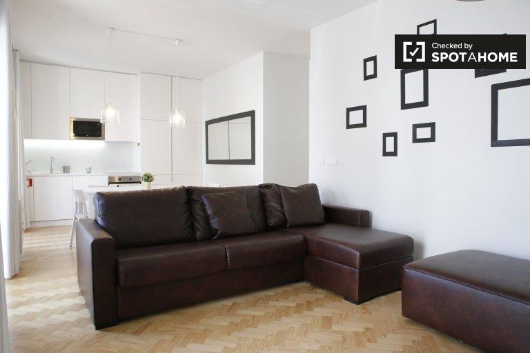 Lizbon, Alfama'da kiralık muhteşem 3 yatak odalı daire