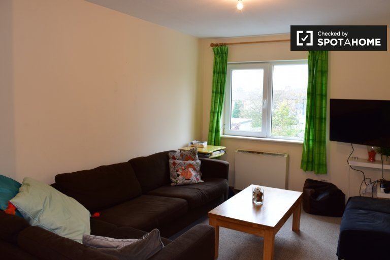 Apartamento de 3 habitaciones para alquilar en Drimnagh, Dublín