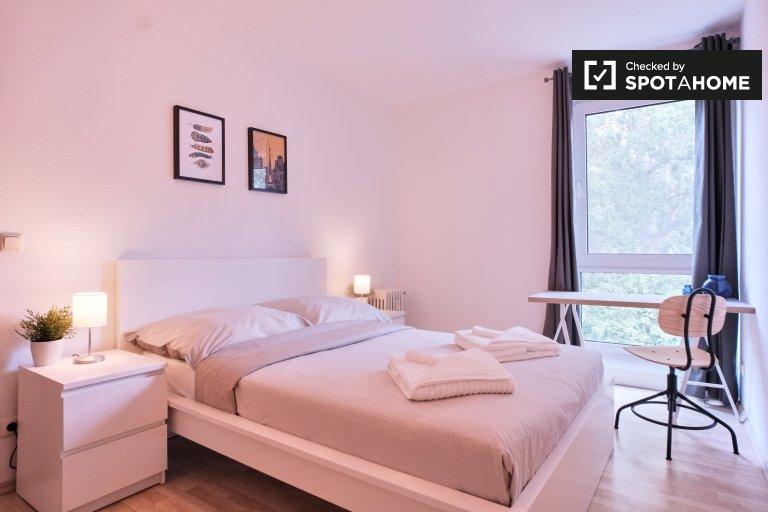 Apartamento com 1 quarto para alugar em Reinickendorf, Berlim