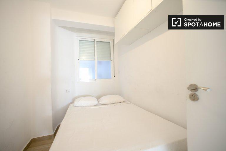 Chambre dans un appartement de 3 chambres à Camins al Grau, Valence