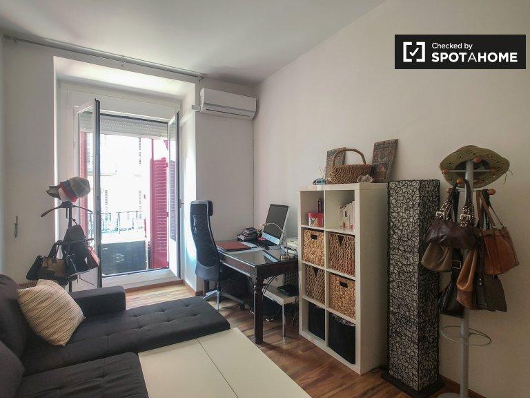 Studio Wohnung zu vermieten in Madrid Centro