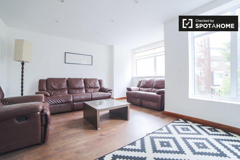 Appartement de 6 chambres à louer à City of Westminster, Londres