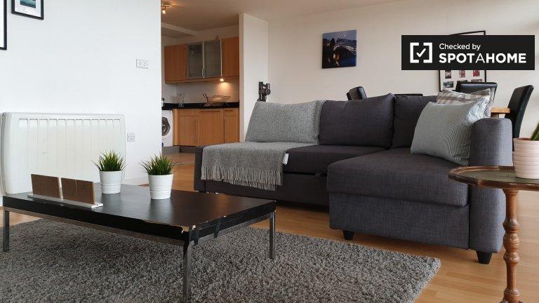 Mieszkanie z 2 sypialniami do wynajęcia w Stoneybatter, Dublin