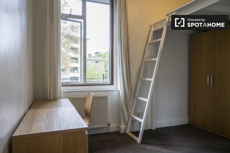 Se alquila habitación en residencia de estudiantes en Kilburn, Londres