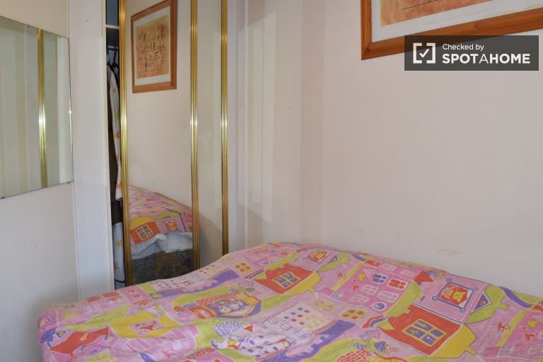 Möbliertes Zimmer in einer Wohngemeinschaft in Ranelagh, Dublin