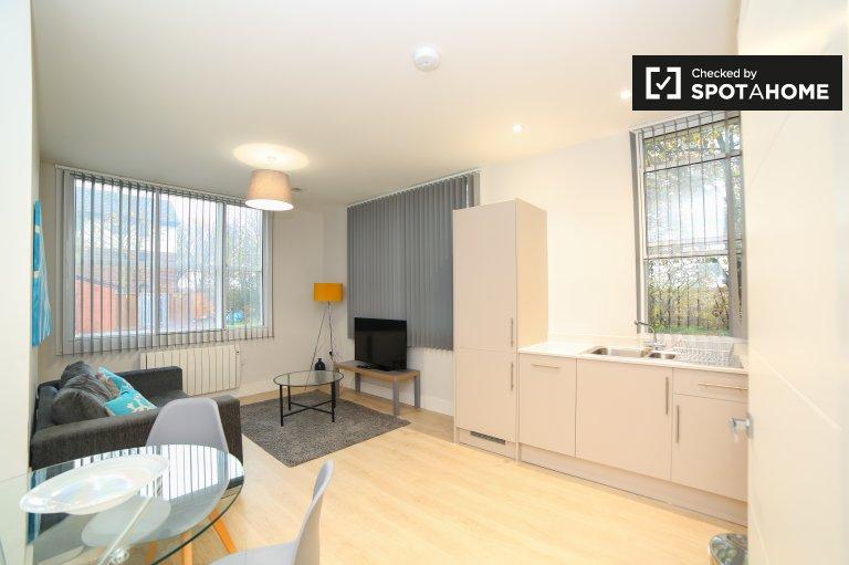 Élégant appartement 1 chambre à louer à Harlington, Londres