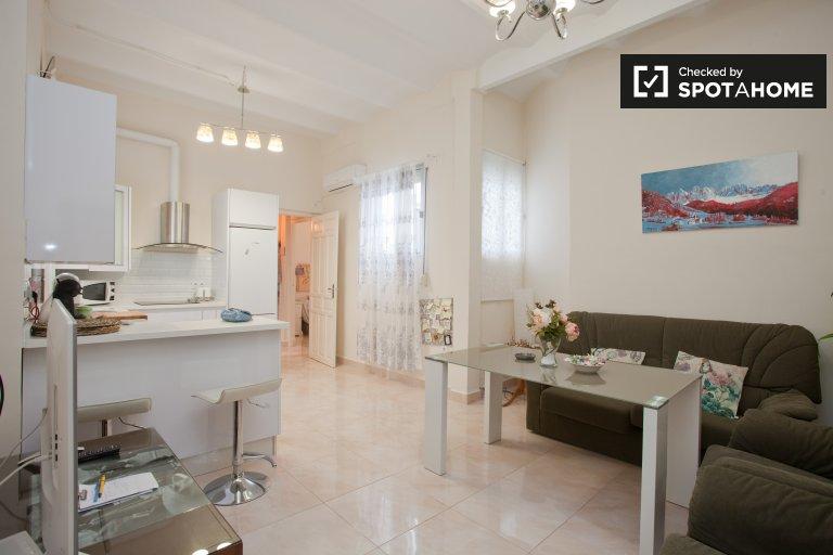 2-Zimmer-Wohnung zur Miete in San Vicente, Sevilla