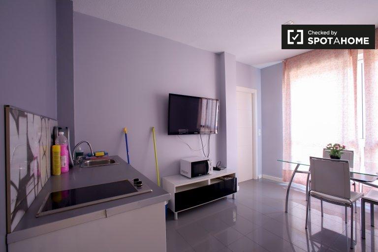 Appartement de 2 chambres à louer à Eixample, Valence