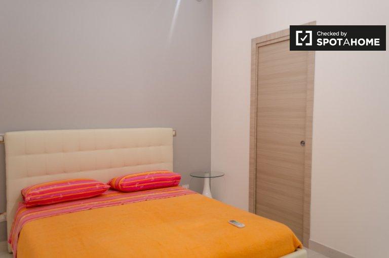 Umeblowany pokój, 3-pokojowy dom w Centro Storico, Rzym