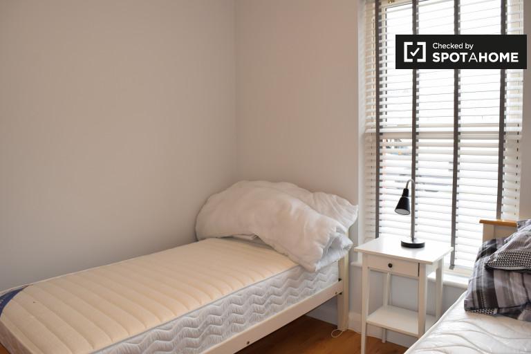 Schlafzimmer 1 - Bett 2