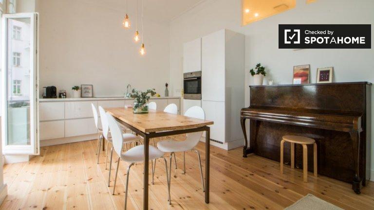 2-Zimmer-Wohnung zu vermieten in Prenzlauer Berg, Berlin