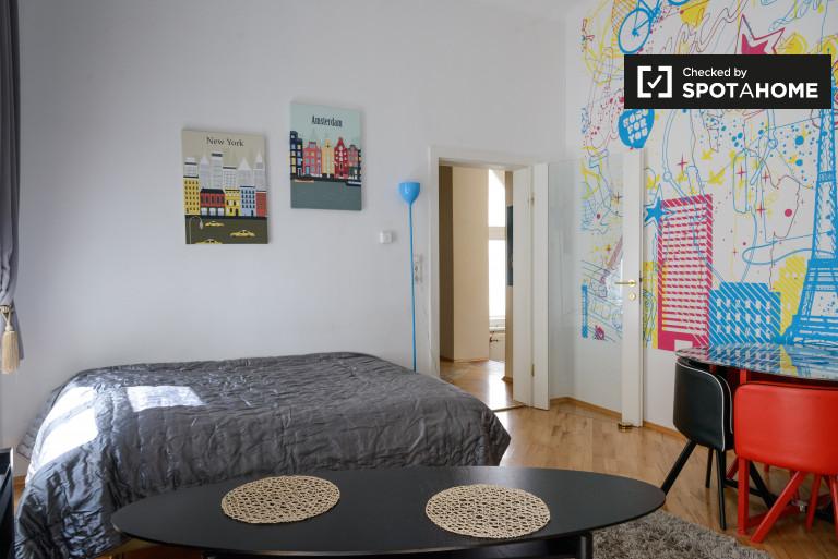 Classic 1-bedroom apartment for rent in Margareten