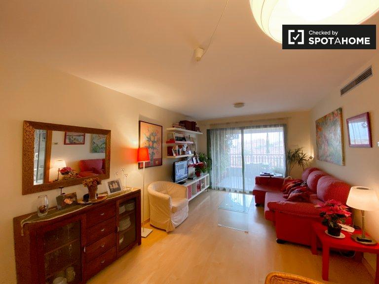 2 yatak odalı daire kiralık Alboraia, Valencia