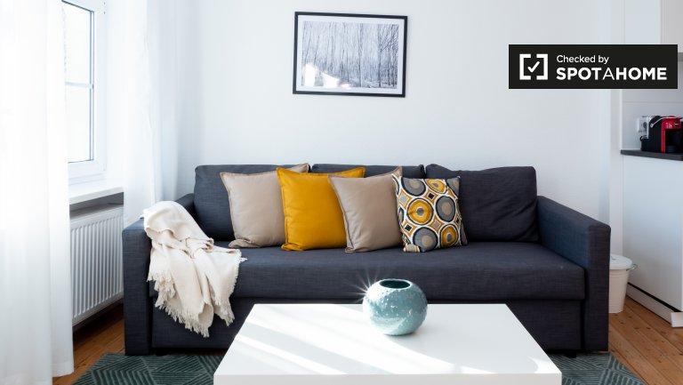 Wohnung mit 3 Schlafzimmern zu vermieten in Tempelhof-Schöneberg