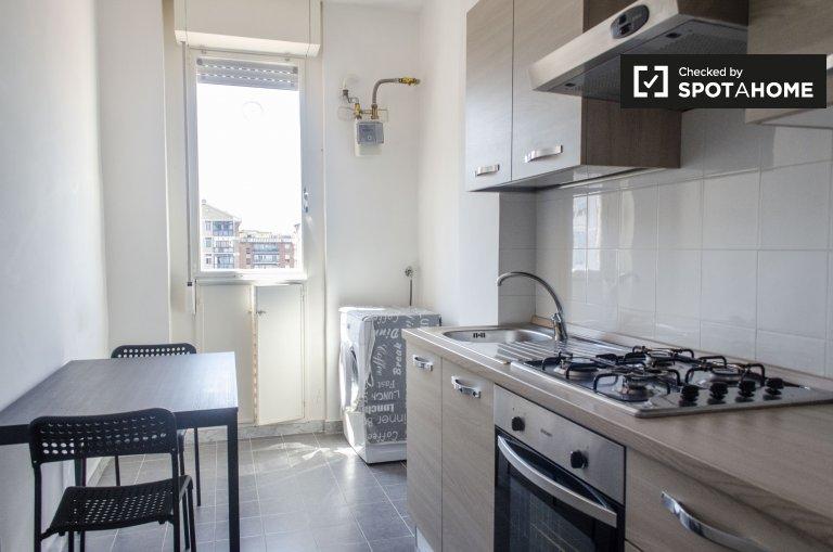 2-Zimmer-Wohnung zu vermieten in Tiburtina, Rom