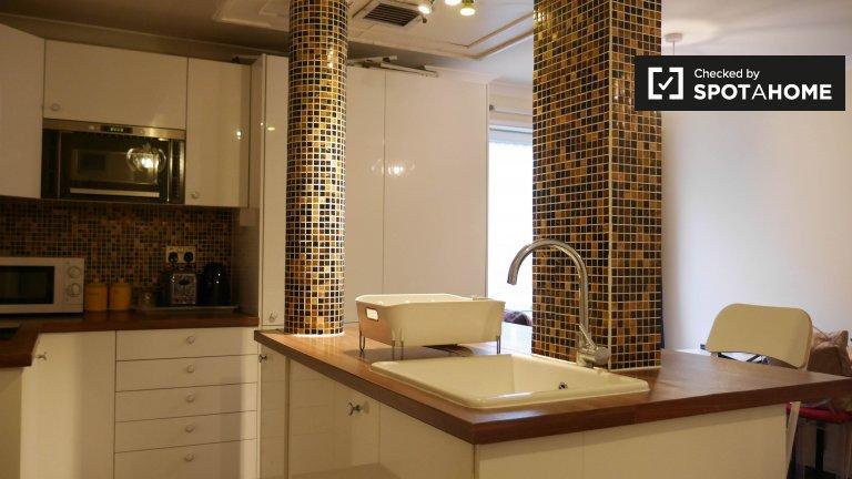 Appartamento con 2 camere da letto in affitto a Covent Garden, Londra