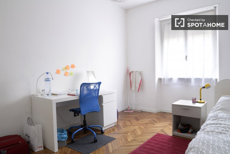 Interior single room 1