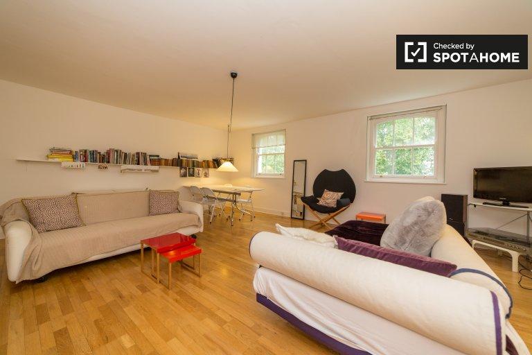 Appartement 1 chambre à louer à Kensington, Londres