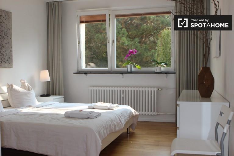 Kreuzberg, Berlin kiralık 1 odalı daire