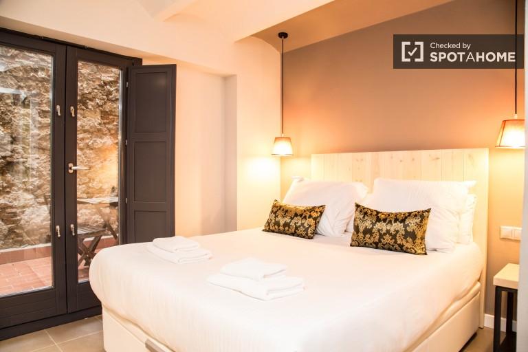 Affascinante appartamento in affitto in Sagrada Familia, Barcellona
