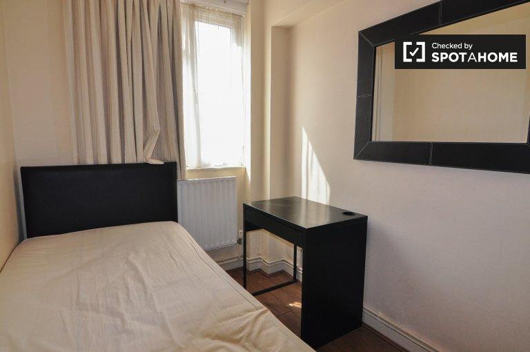 Chambre dans un appartement de 4 chambres à Shoreditch, Londres