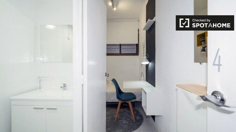 Gracia, Barselona'taki 4 odalı kiralık daire