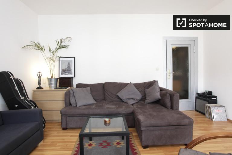 1-Zimmer-Wohnung zu vermieten in Friedrichshain, Berlin