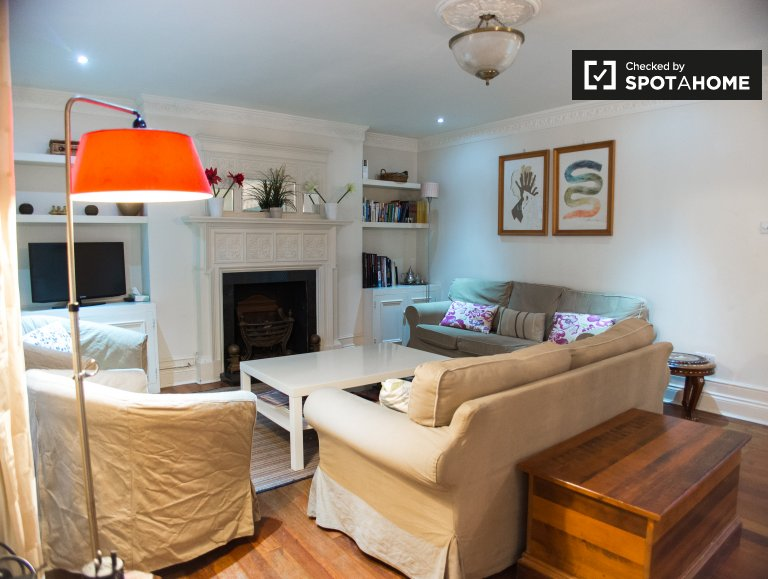 Apartamento de 3 quartos para alugar em City of Westminster, Londres