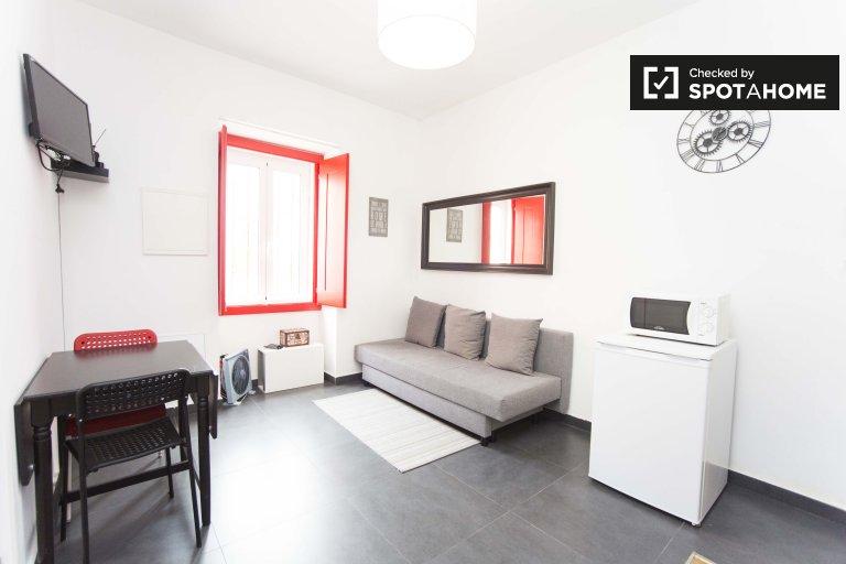 Cosy appartement 1 chambre à louer à Ajuda, Lisbonne