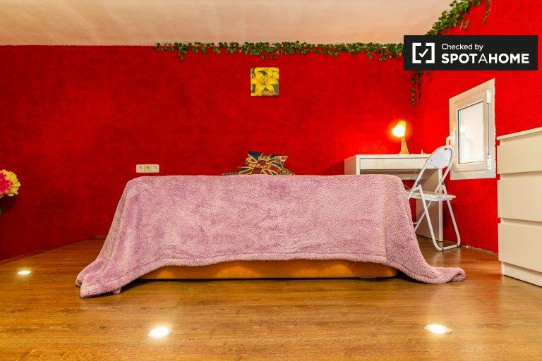 Zimmer zu vermieten in toller Wohnung in L'Esquerra de l'Eixample