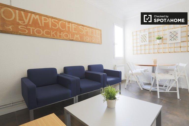 Appartement de 4 chambres à louer à Chamartín, Madrid