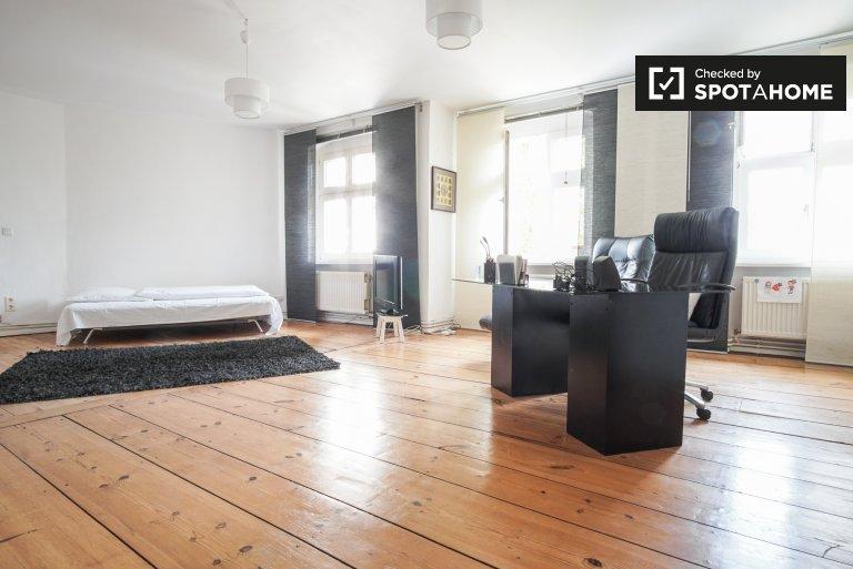 Apartamento de 2 dormitorios en alquiler en Kreuzberg, Berlín