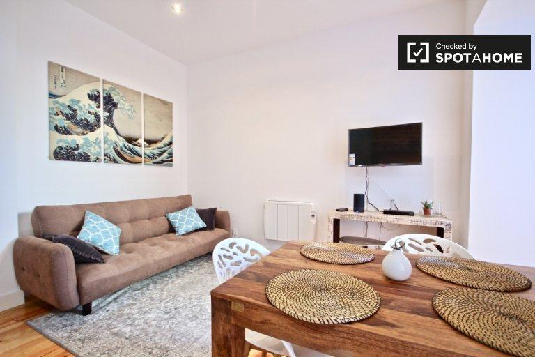 Apartamento de 2 quartos para alugar em Olaias, Lisboa